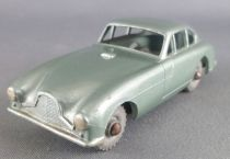 Lesney Matchbox N° 53 Aston Martin DB2-4 Metallic Light Green