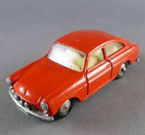 Lesney Matchbox N° 67 Volkswagen 1600 TL Red