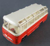 Lesney Matchbox N° 68 Mercedes Coach Autocar