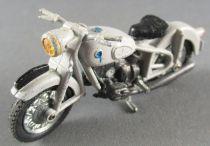 Lesney Matchbox Schuco ?  Motorcycle Type Bmw Vintage