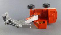 Lesney Matchbox Super King K-1 Hydraulic Excavator MH6 Near Mint in Box
