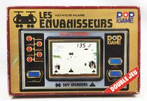 Liebermann Waelchli & Co. - Game & Time - Les Envahisseurs (Matsushima Sky Invaders POP Game YG071A)