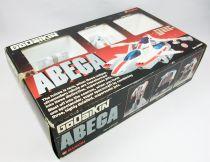 Lightspeed Electroid Albegas - Bandai Godaikin - Abega