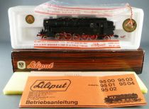 Liliput 9500 Ho Dr Steam Loco 2-10-2 95011 Boxed