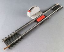 Lima 3028 Ho 1 Steel Hand Control Uncoupling Right Track 220 mm