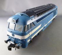 Lima 6572 0 Gauge Sncf Diesel Locomtive BB 67001
