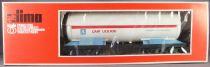 Lima 6770 Ech O Sncf Wagon Citerne à Bogies L\'Air Liquide Neuf Boite 4