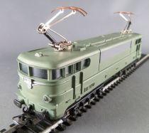 Lima 8021 Ho Sncf Locomotive Electrique BB 9210 livrée Vert Fonctionne