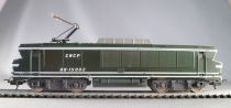 Lima Ho Sncf Electric Locomotive BB 15002 Green Livery
