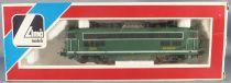 Lima Models 208171L Ho Sncf Locomotive Electrique BB 25503 Eclairage Inversé Proche Neuf Boite