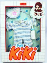 "Little Monchichi - Ajena - Petit Kiki Outfit \""romper\"""