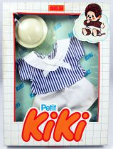 "Little Monchichi - Ajena - Petit Kiki Outfit ""sailor\"""