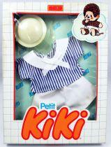 "Little Monchichi - Ajena - Petit Kiki Outfit \""sailor\"""