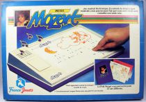 Little Mozart - Electronic Musical Game - France Jouets 1980