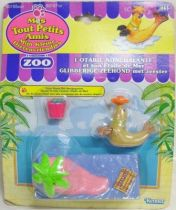 Littlest Pet Shop - Kenner - Zoo Playful Sea Lion