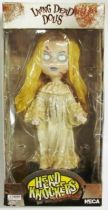 Living Dead Dolls - Statuette \'\'Headknocker\'\' NECA - Posey