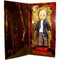 Living Dead Dolls presents : Jason Voorhees (Friday the 13th ) - Mezco