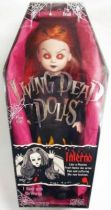 Living Dead Dolls Series 4 - Mezco - Inferno