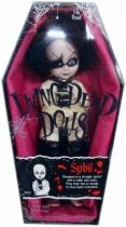 Living Dead Dolls Series 4 - Mezco - Sybil