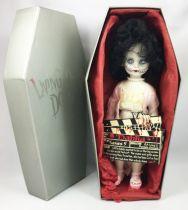 Living Dead Dolls Series 5 - Mezco - Dahlia (LwB)