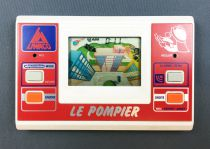 Liwaco (Lieberman Waelchli & Co.) - Handheld Game - Fireman (occasion)