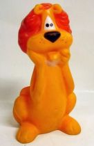Loeki - Loeki the Lion - Squeeze toy (10cm) by Delacoste