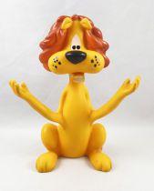 Loeki le Petit Lion - Pouet 20cm - Delacoste