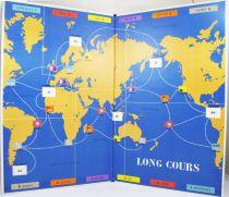 Long Cours - Board Game - Miro 1959