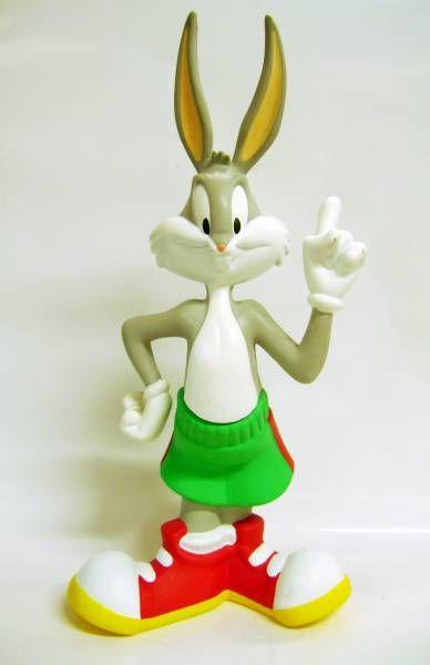 Looney Tunes - Bubble Bath - Bugs Bunny