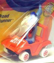 Looney Tunes - Ertl Die-cast - Road Runner in buggy (Mint on Card)