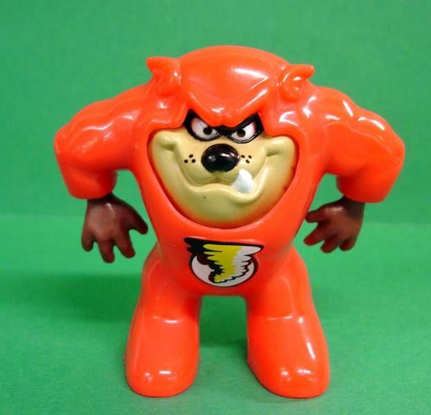 Looney Tunes - Figurine McDonald\'s 1993 - Taz The Flash