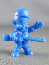 Looney Tunes - Figurine Prémium Monochrome GF - Elmer (Bleu)