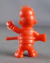 Looney Tunes - Figurine Prémium Monochrome GF - Elmer (Rouge)