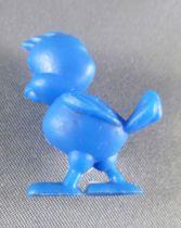 Looney Tunes - Figurine Prémium Monochrome GF - Oiseau Marchant (Bleu)
