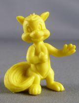 Looney Tunes - Figurine Premium Monochrome GF - Pépé le Putois (Jaune)