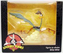 Looney Tunes - Figurine résine Warner Bros. - Bip-Bip Road Runner