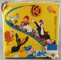 Looney Tunes - Film Super 8 15m Avo - Sylvestre et le Coq