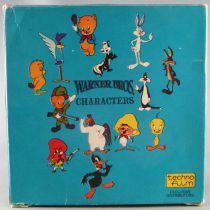 Looney Tunes - Film Super 8 Couleur Hefa SIL618 - Gros Minet et la Volière Endiablée