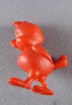 Looney Tunes - GF Monocolor Premium Figure - Bird (Red)