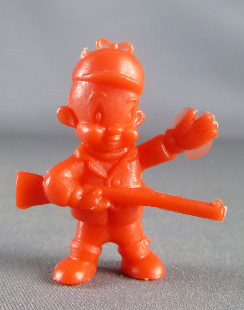 Looney Tunes - GF Monocolor Premium Figure - Elmer (Red)