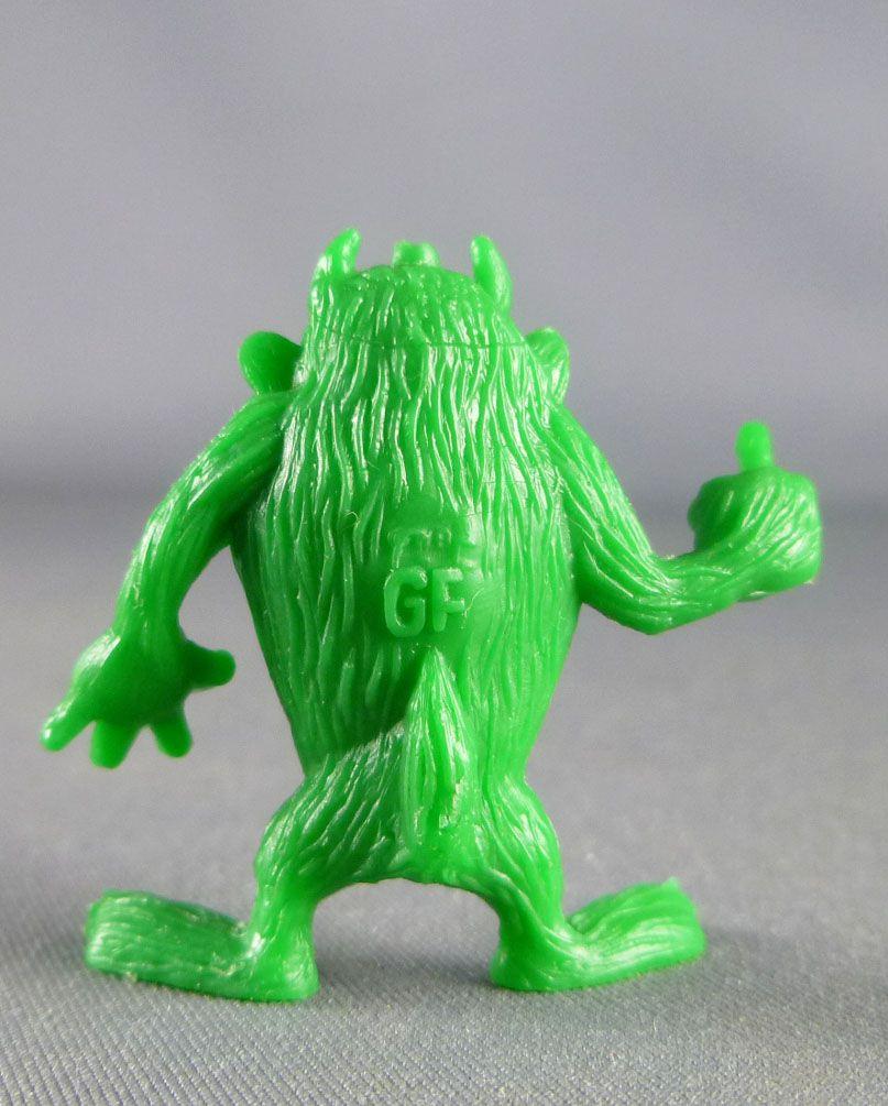 Looney Tunes - GF Monocolor Premium Figure - Tazmanian Devil (Green)