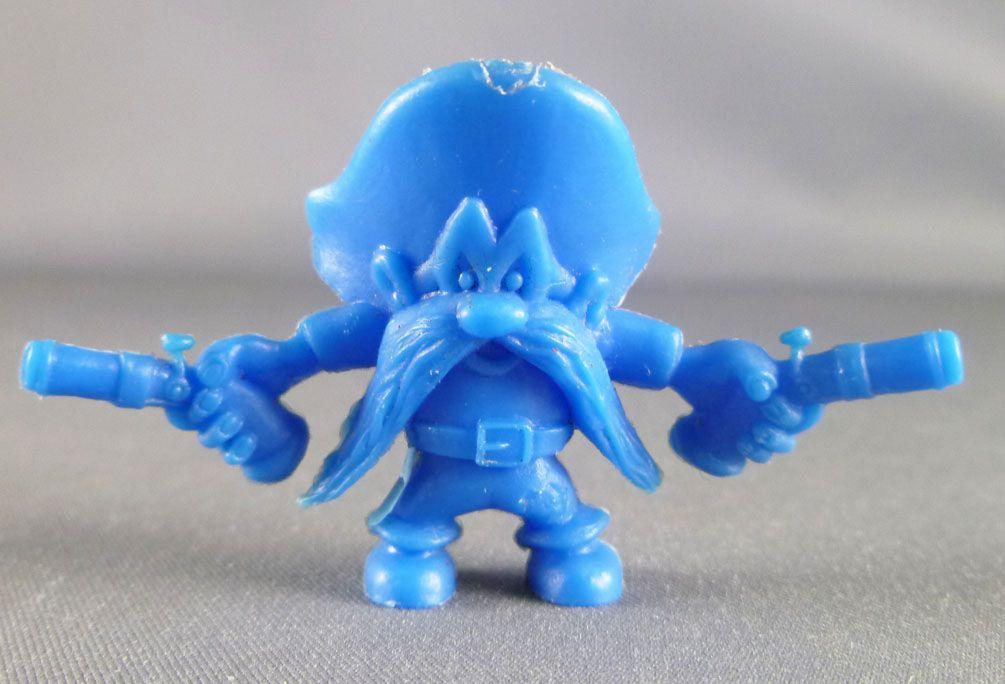 Looney Tunes - GF Monocolor Premium Figure - Yosemite Sam (blue)