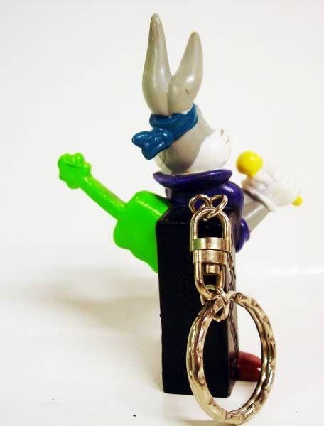 Looney Tunes - Keychain Sunkisses 1995 - Bugs Bunny