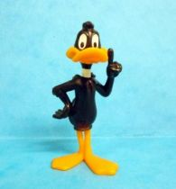 Looney Tunes - Kinder Surprise Premuim Figure 1991- Daffy Duck #2