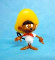Looney Tunes - Kinder Surprise Premuim Figure 1991- Speedy Gonzales