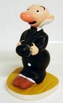 Looney Tunes - Statuette résine Warner Bros. - Egghead