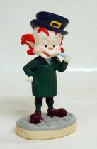 Looney Tunes - Statuette résine Warner Bros. - O\'Pat le Leprechaun