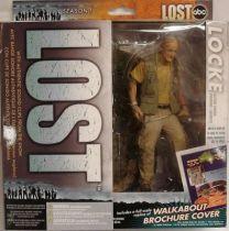 Lost - John Locke
