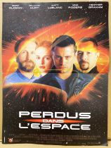 Lost in Space - Movie Poster 40x60cm - New Line Cinema 1998