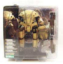 Lost Planet 2 - Kotobukiya / Capcom - PTX-140 Hardballer
